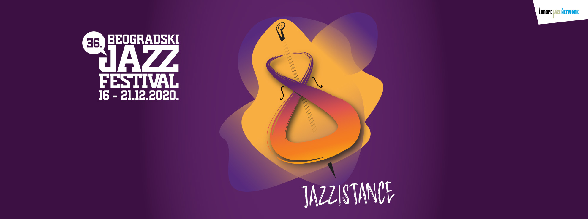 36th Belgrade Jazz Festival 2020